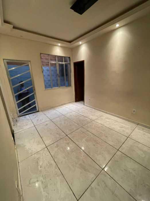 fe657383-cf4a-4498-8abf-0dc783 - Casa de Vila 3 quartos à venda Irajá, Rio de Janeiro - R$ 300.000 - CTCV30012 - 1