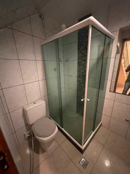 184eb879-8450-4c34-936f-827f8d - Casa de Vila 3 quartos à venda Irajá, Rio de Janeiro - R$ 300.000 - CTCV30012 - 12