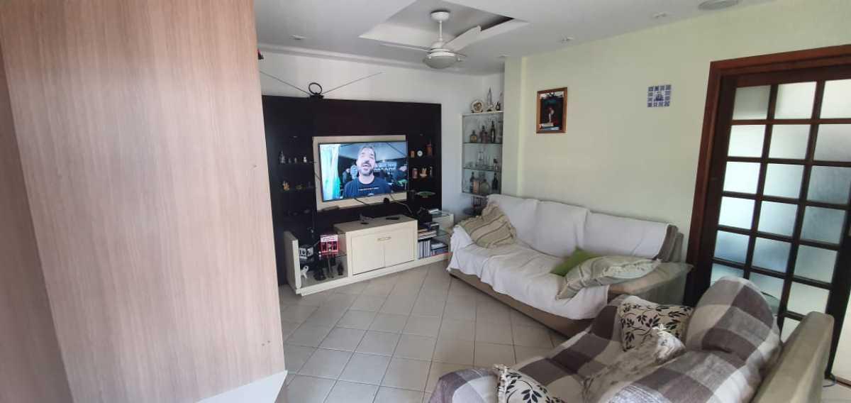 C. - Cobertura 3 quartos à venda Vila Isabel, Rio de Janeiro - R$ 780.000 - GRCO30004 - 5