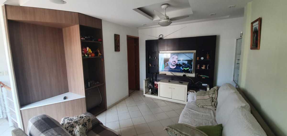 D. - Cobertura 3 quartos à venda Vila Isabel, Rio de Janeiro - R$ 780.000 - GRCO30004 - 6