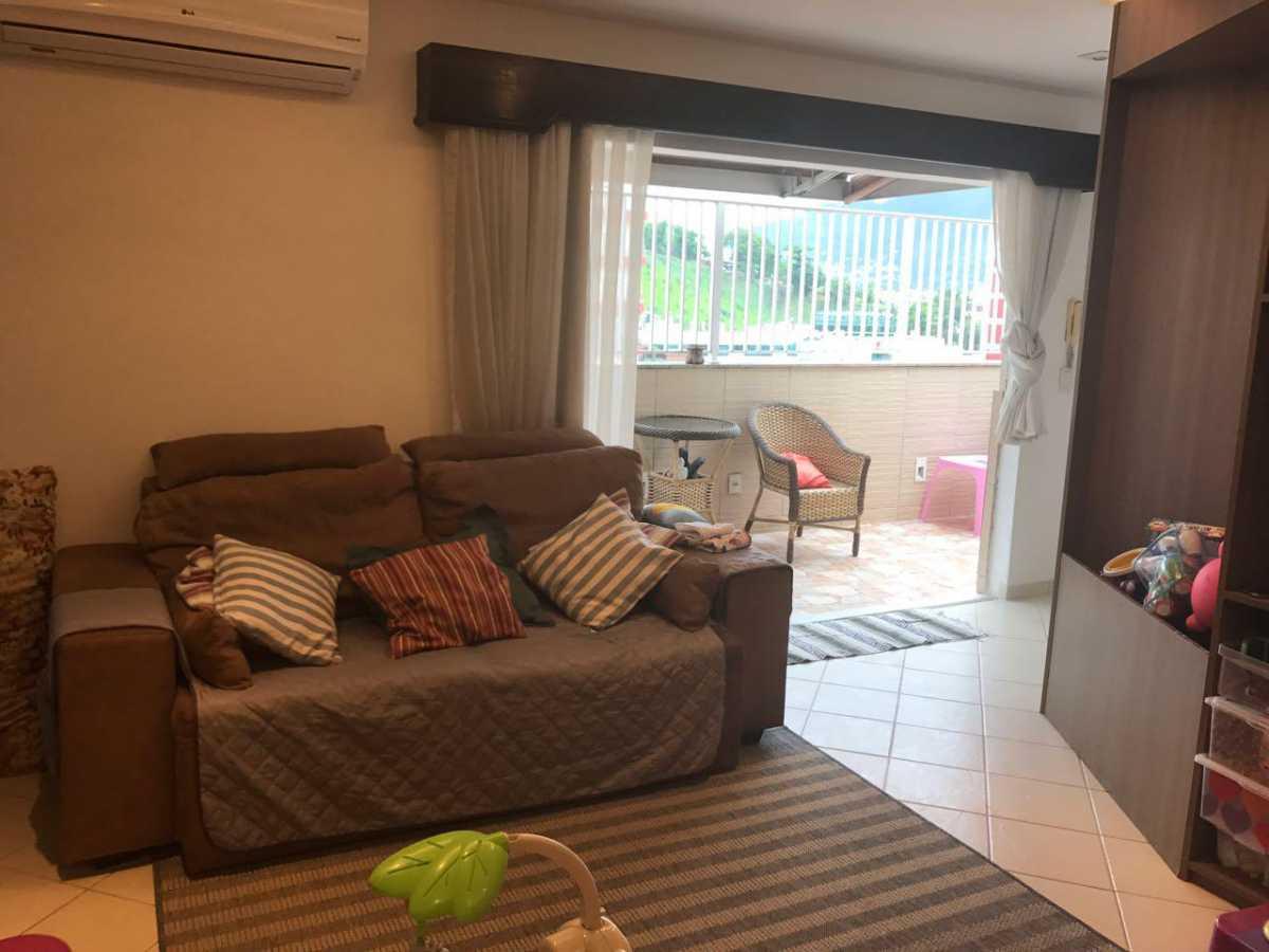 G. - Cobertura 3 quartos à venda Vila Isabel, Rio de Janeiro - R$ 780.000 - GRCO30004 - 8