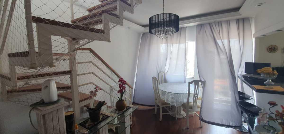 I. - Cobertura 3 quartos à venda Vila Isabel, Rio de Janeiro - R$ 780.000 - GRCO30004 - 10