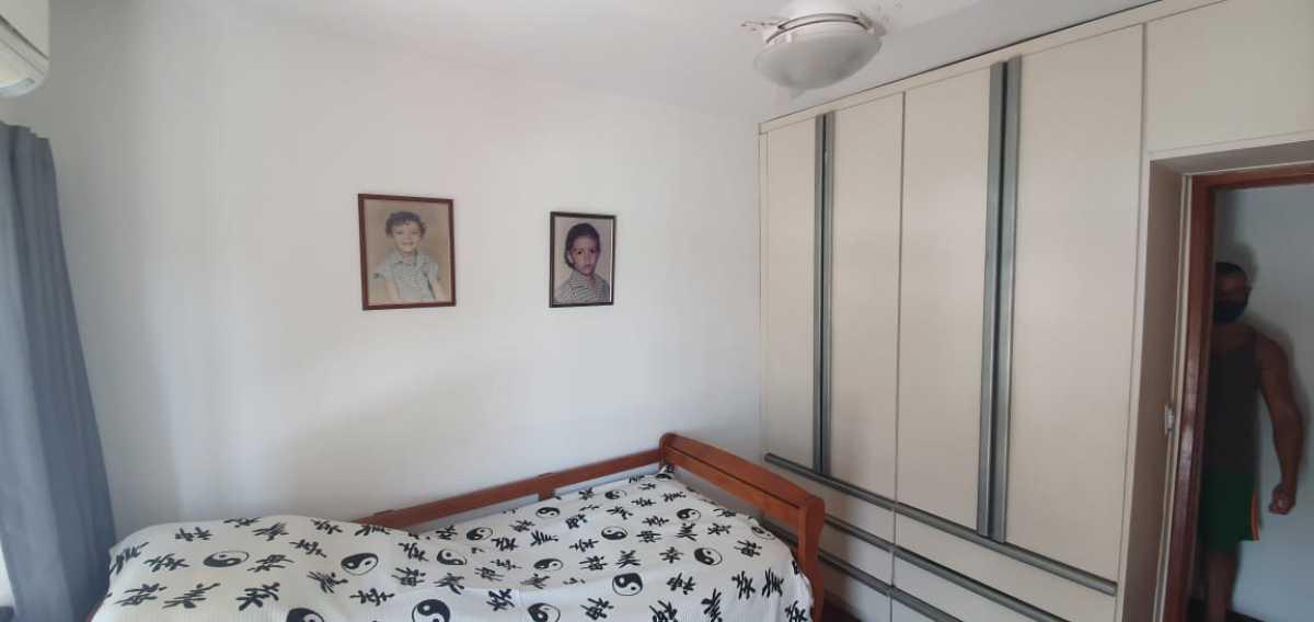 J. - Cobertura 3 quartos à venda Vila Isabel, Rio de Janeiro - R$ 780.000 - GRCO30004 - 11