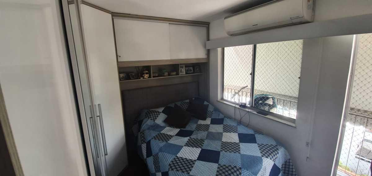M. - Cobertura 3 quartos à venda Vila Isabel, Rio de Janeiro - R$ 780.000 - GRCO30004 - 13