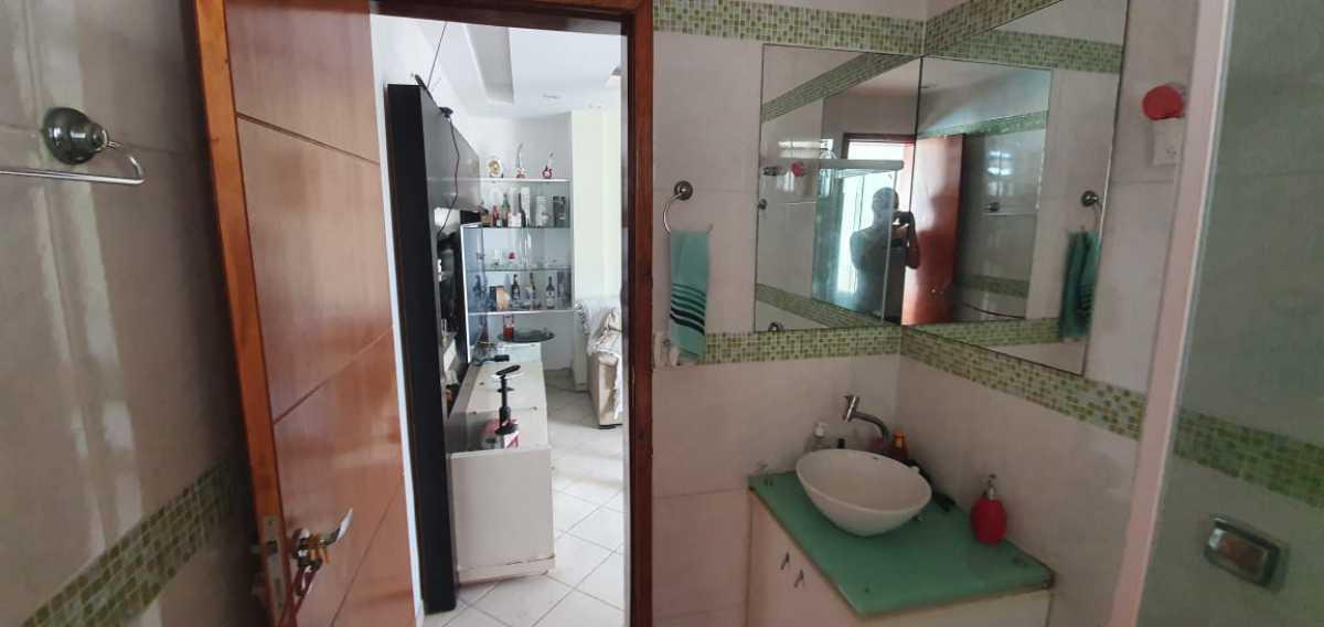 R. - Cobertura 3 quartos à venda Vila Isabel, Rio de Janeiro - R$ 780.000 - GRCO30004 - 19