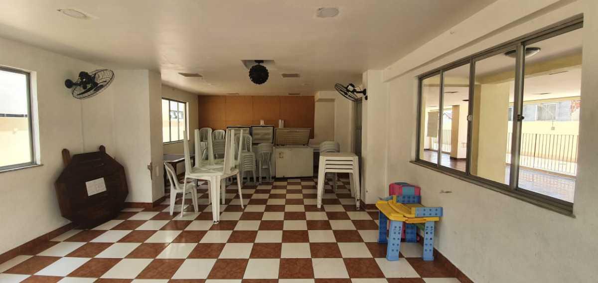 WhatsApp Image 2021-06-14 at 1 - Cobertura 3 quartos à venda Vila Isabel, Rio de Janeiro - R$ 780.000 - GRCO30004 - 26
