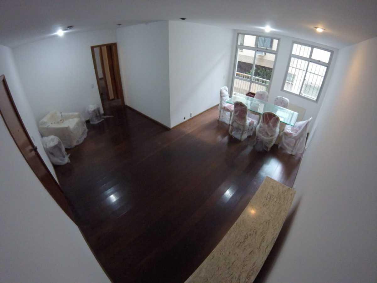 WhatsApp Image 2021-06-15 at 1 - Apartamento 3 quartos à venda Maracanã, Rio de Janeiro - R$ 735.000 - GRAP30052 - 1