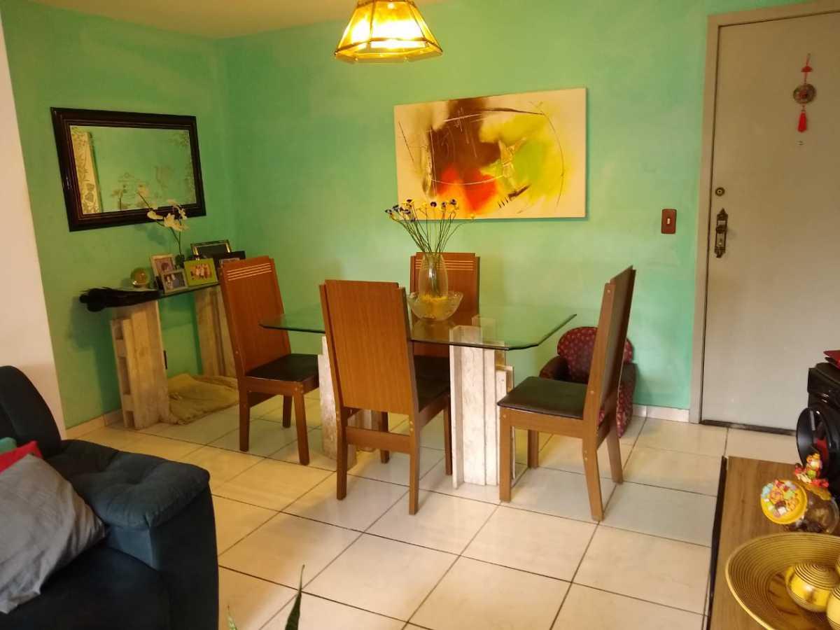 2. - Apartamento 2 quartos à venda Engenho Novo, Rio de Janeiro - R$ 259.900 - GRAP20088 - 3