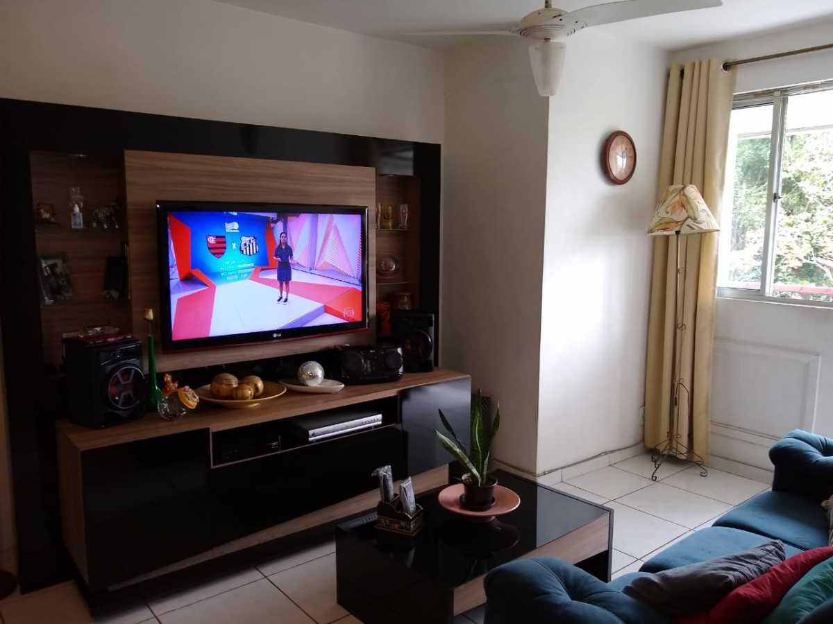 3. - Apartamento 2 quartos à venda Engenho Novo, Rio de Janeiro - R$ 259.900 - GRAP20088 - 4