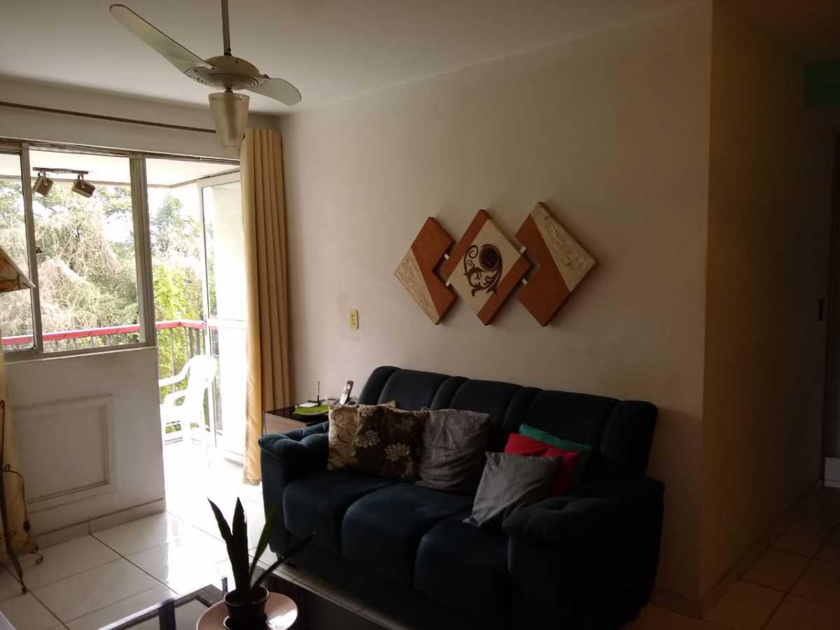 4. - Apartamento 2 quartos à venda Engenho Novo, Rio de Janeiro - R$ 259.900 - GRAP20088 - 5