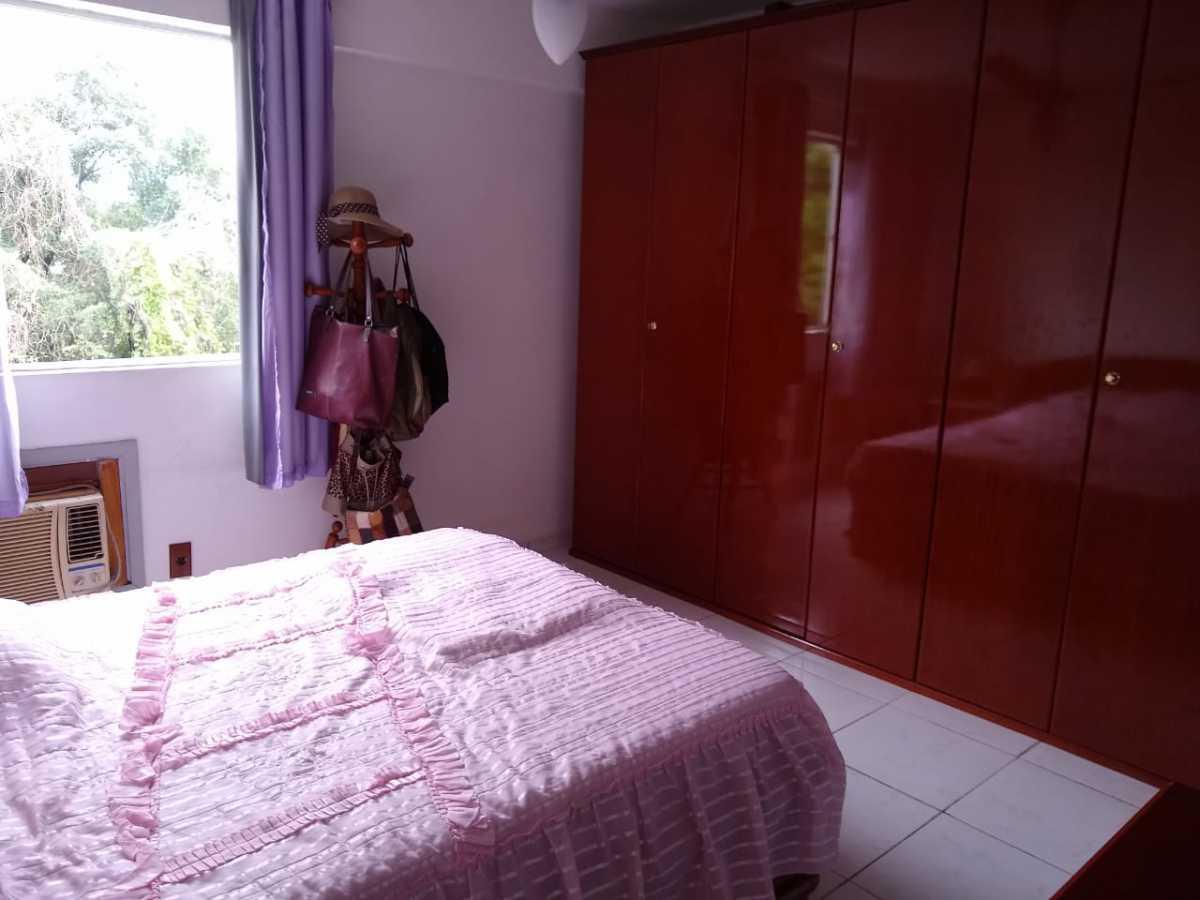 5. - Apartamento 2 quartos à venda Engenho Novo, Rio de Janeiro - R$ 259.900 - GRAP20088 - 6