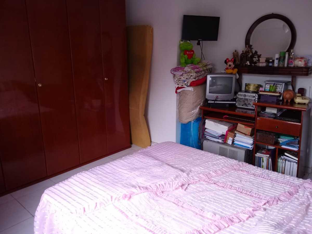 7. - Apartamento 2 quartos à venda Engenho Novo, Rio de Janeiro - R$ 259.900 - GRAP20088 - 8