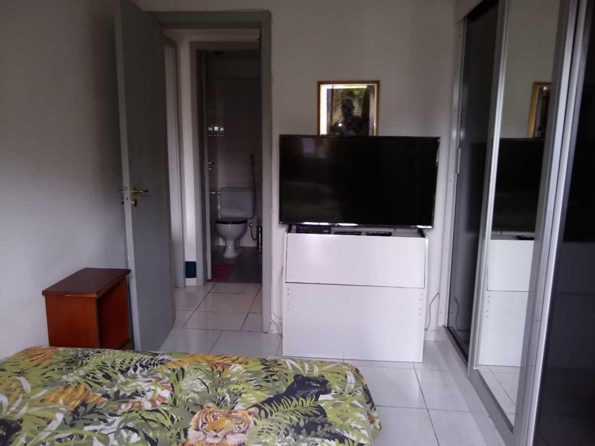 8. - Apartamento 2 quartos à venda Engenho Novo, Rio de Janeiro - R$ 259.900 - GRAP20088 - 9