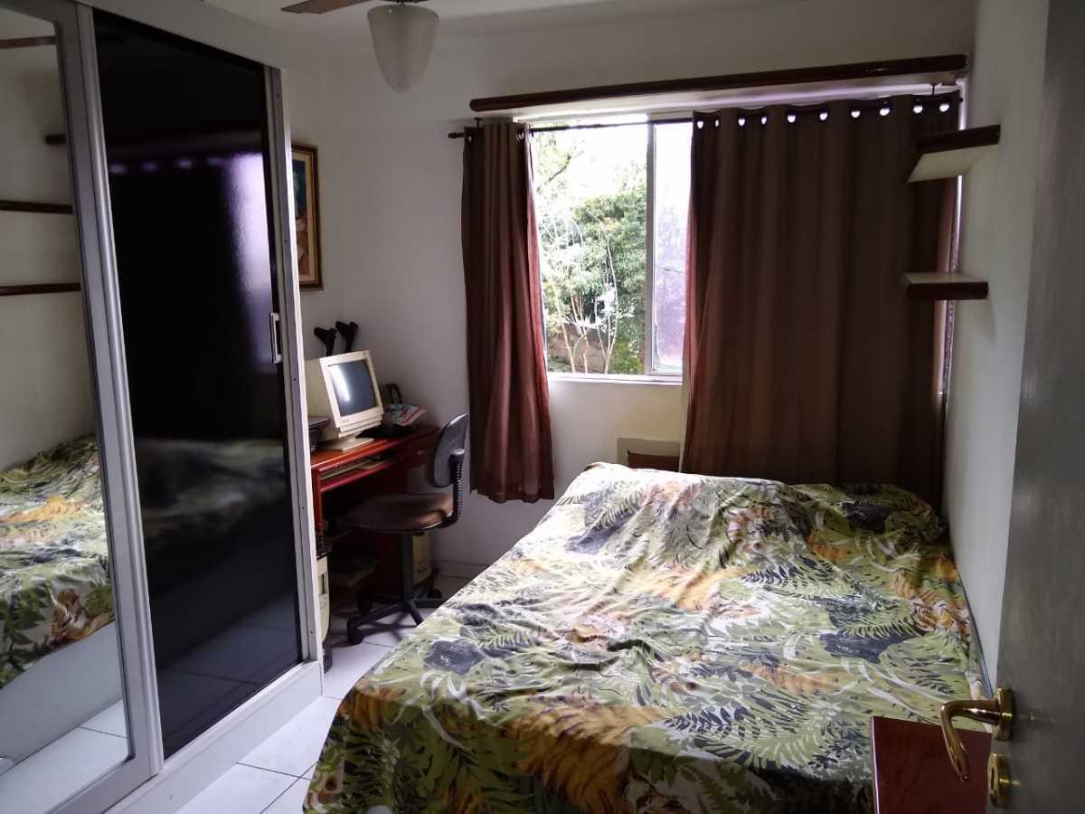 9. - Apartamento 2 quartos à venda Engenho Novo, Rio de Janeiro - R$ 259.900 - GRAP20088 - 10