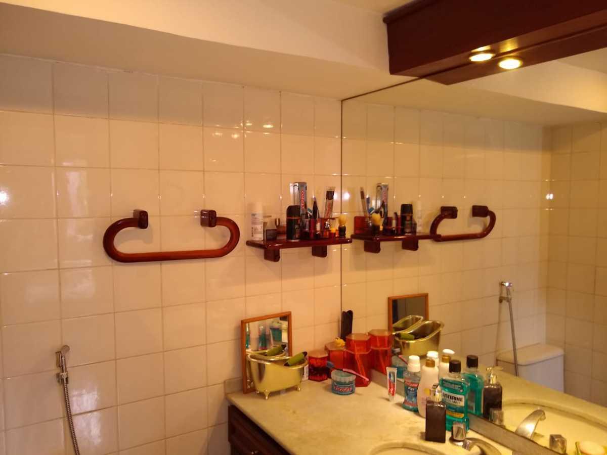 11 2. - Apartamento 2 quartos à venda Engenho Novo, Rio de Janeiro - R$ 259.900 - GRAP20088 - 12