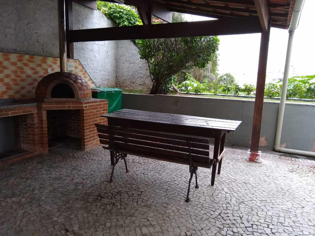 WhatsApp Image 2021-06-15 at 1 - Apartamento 2 quartos à venda Engenho Novo, Rio de Janeiro - R$ 259.900 - GRAP20088 - 24