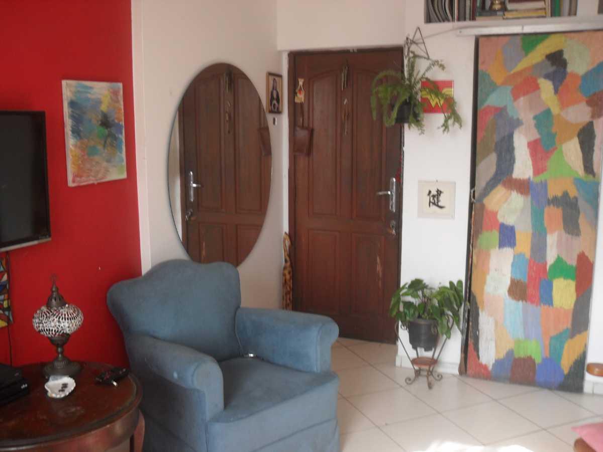 1. - Apartamento 2 quartos à venda Grajaú, Rio de Janeiro - R$ 289.000 - GRAP20089 - 4