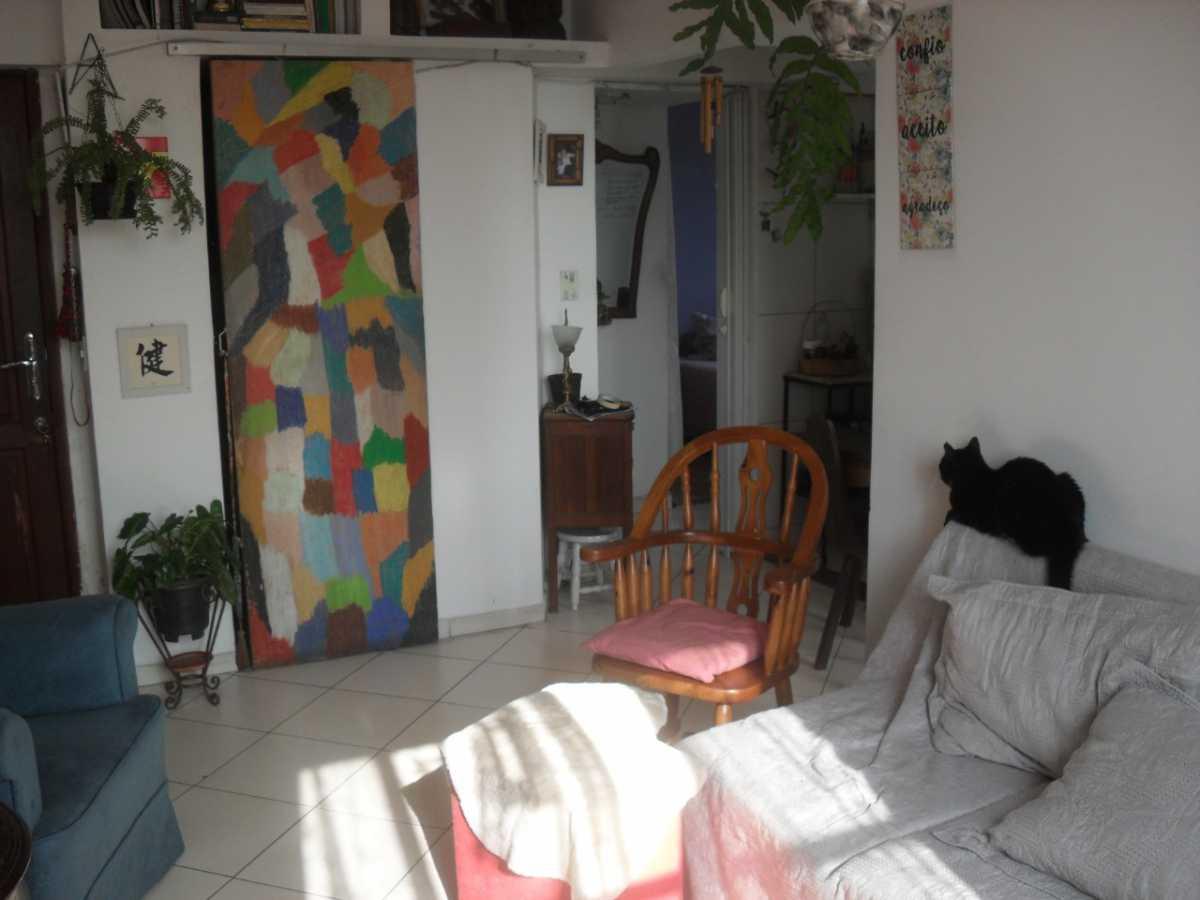 2. - Apartamento 2 quartos à venda Grajaú, Rio de Janeiro - R$ 289.000 - GRAP20089 - 5