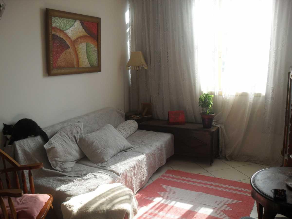 3. - Apartamento 2 quartos à venda Grajaú, Rio de Janeiro - R$ 289.000 - GRAP20089 - 6