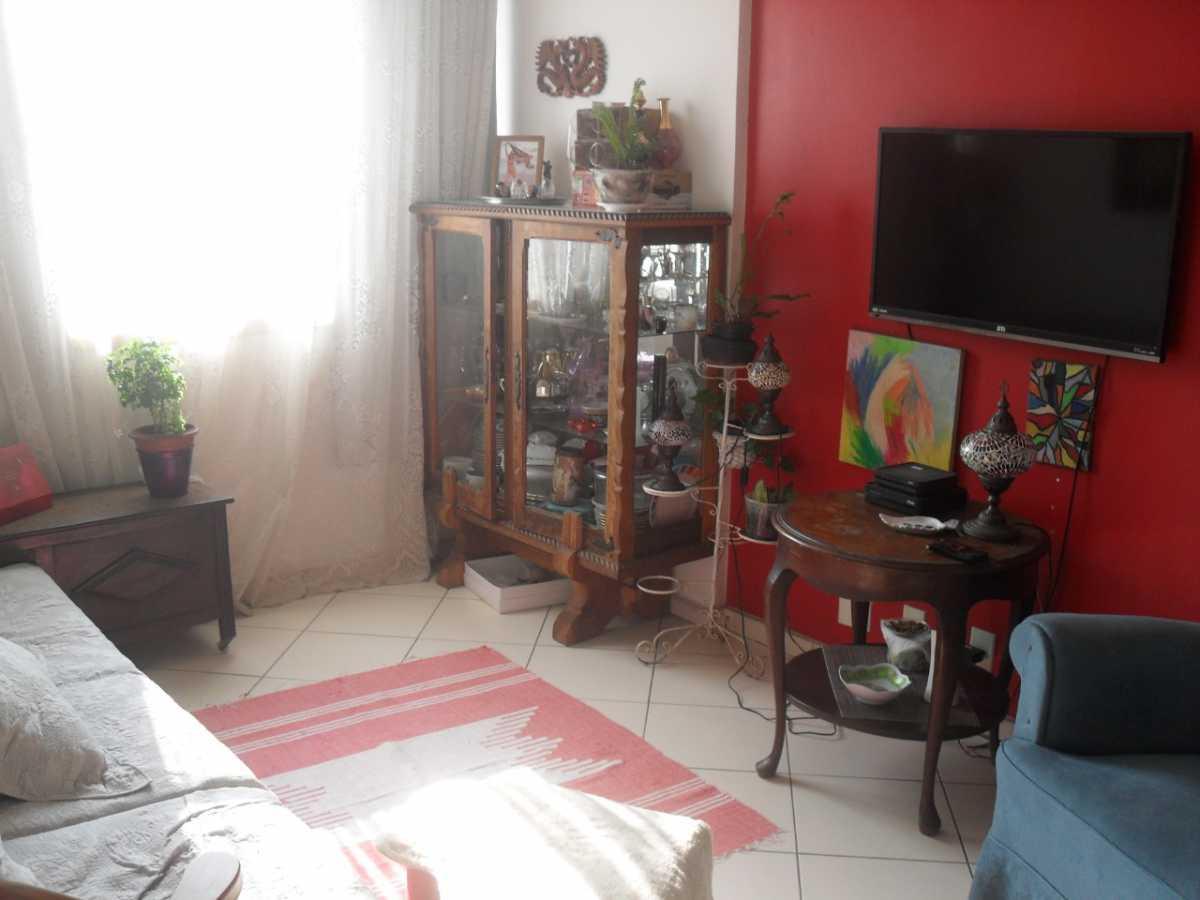 4. - Apartamento 2 quartos à venda Grajaú, Rio de Janeiro - R$ 289.000 - GRAP20089 - 7
