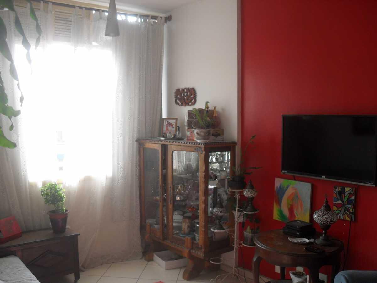 5. - Apartamento 2 quartos à venda Grajaú, Rio de Janeiro - R$ 289.000 - GRAP20089 - 8