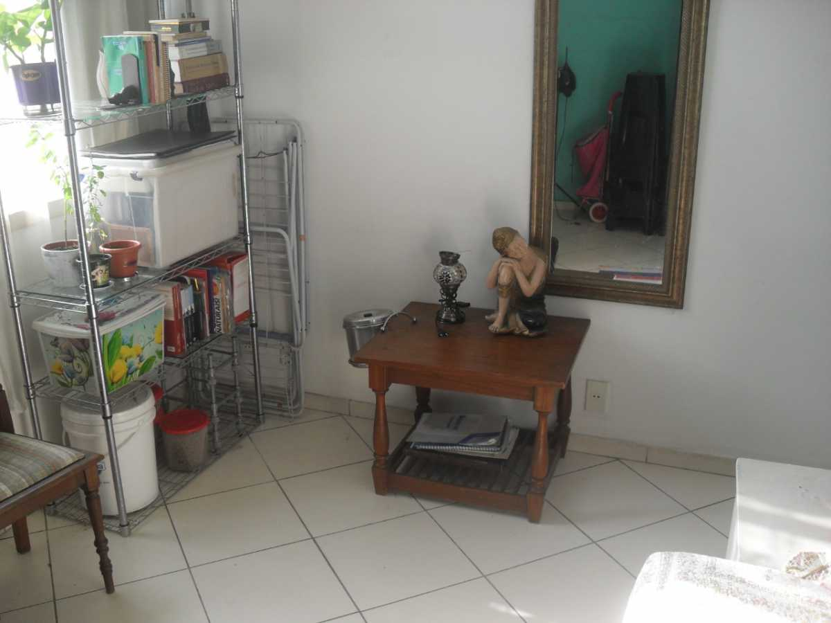 11. - Apartamento 2 quartos à venda Grajaú, Rio de Janeiro - R$ 289.000 - GRAP20089 - 16