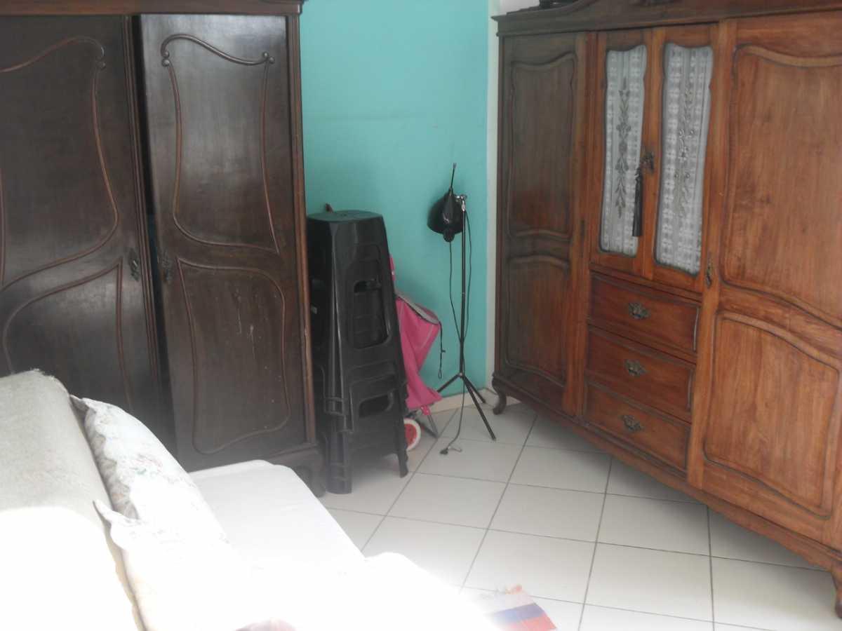 13. - Apartamento 2 quartos à venda Grajaú, Rio de Janeiro - R$ 289.000 - GRAP20089 - 18