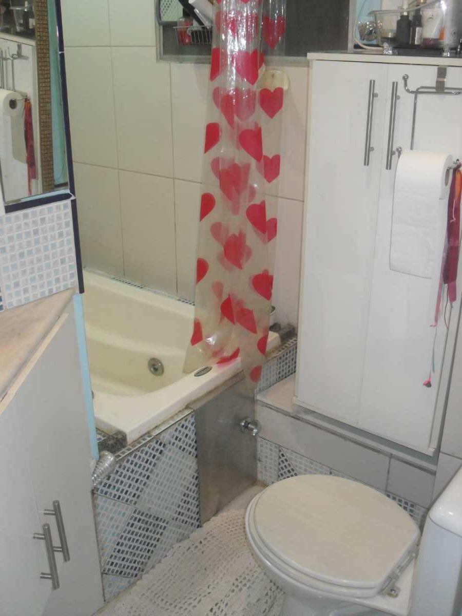 17. - Apartamento 2 quartos à venda Grajaú, Rio de Janeiro - R$ 289.000 - GRAP20089 - 14