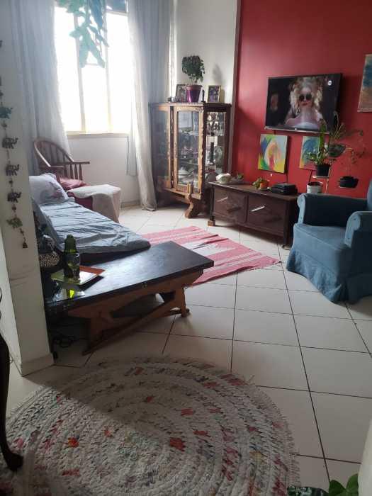WhatsApp Image 2021-07-03 at 1 - Apartamento 2 quartos à venda Grajaú, Rio de Janeiro - R$ 289.000 - GRAP20089 - 1