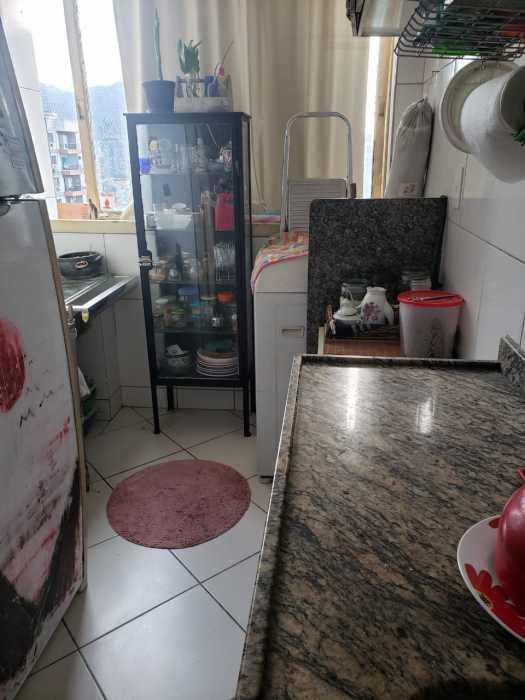 WhatsApp Image 2021-07-03 at 1 - Apartamento 2 quartos à venda Grajaú, Rio de Janeiro - R$ 289.000 - GRAP20089 - 22
