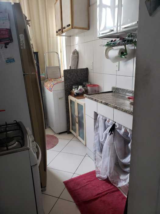 WhatsApp Image 2021-07-03 at 1 - Apartamento 2 quartos à venda Grajaú, Rio de Janeiro - R$ 289.000 - GRAP20089 - 20
