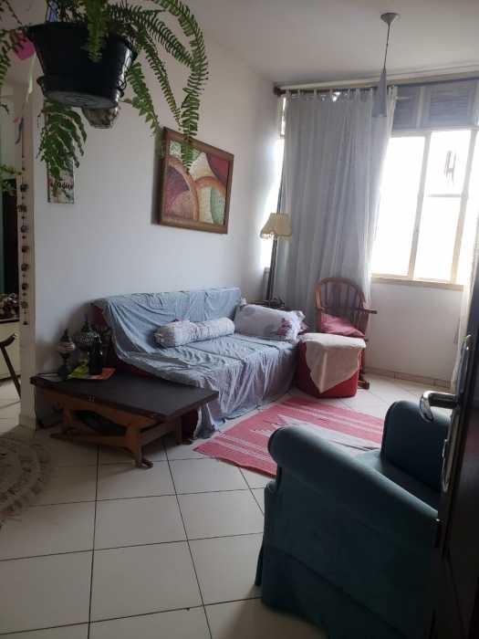 WhatsApp Image 2021-07-03 at 1 - Apartamento 2 quartos à venda Grajaú, Rio de Janeiro - R$ 289.000 - GRAP20089 - 3