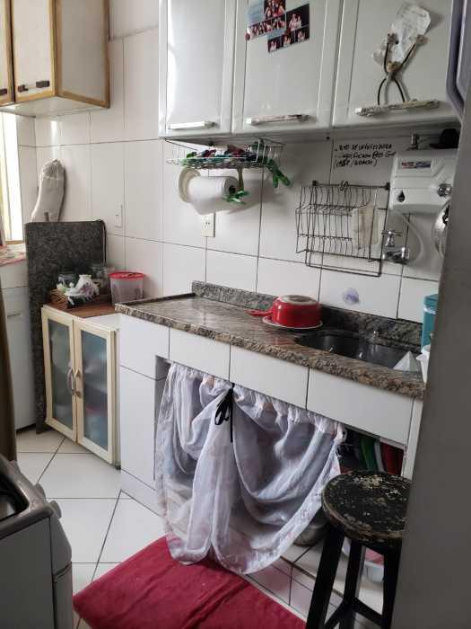 WhatsApp Image 2021-07-03 at 1 - Apartamento 2 quartos à venda Grajaú, Rio de Janeiro - R$ 289.000 - GRAP20089 - 28