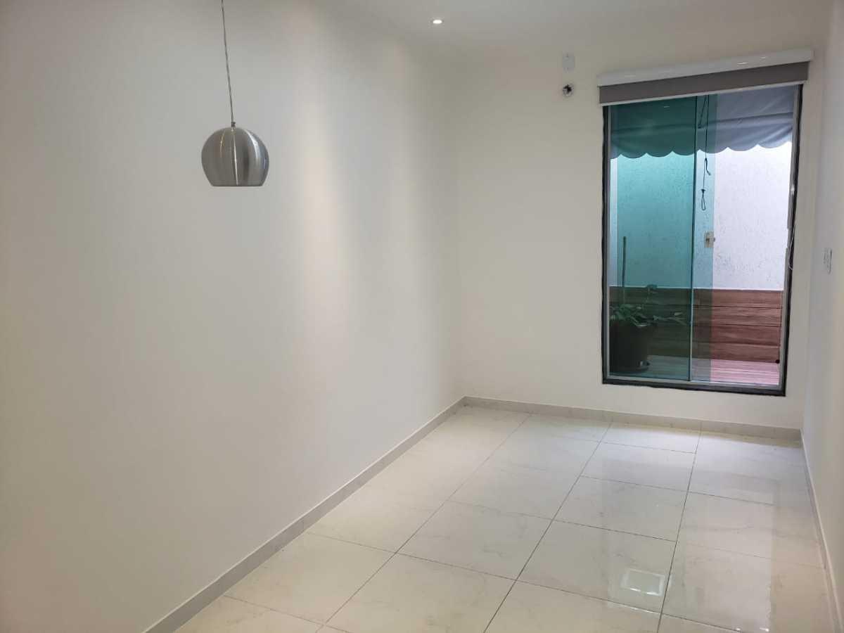 3. - Apartamento 2 quartos à venda Andaraí, Rio de Janeiro - R$ 345.000 - GRAP20090 - 4