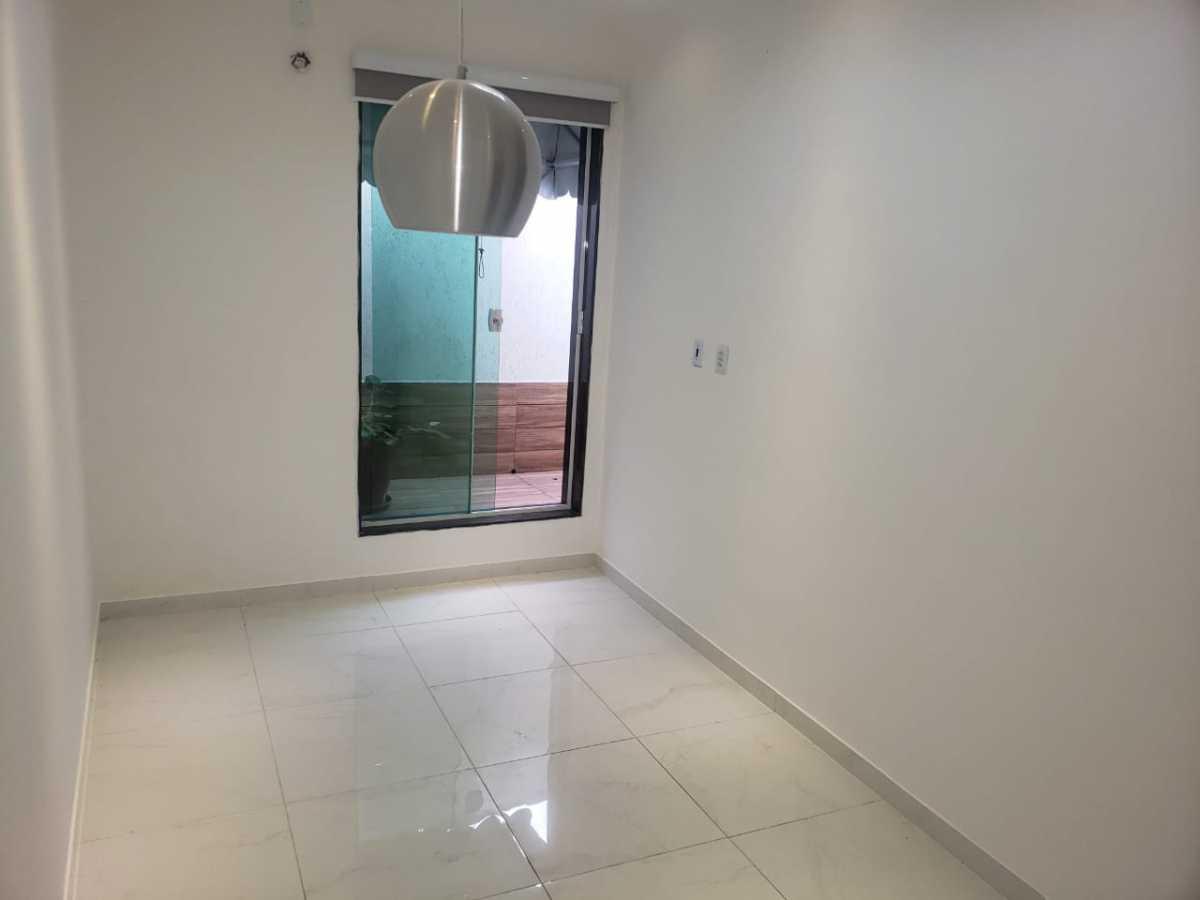 4. - Apartamento 2 quartos à venda Andaraí, Rio de Janeiro - R$ 345.000 - GRAP20090 - 5