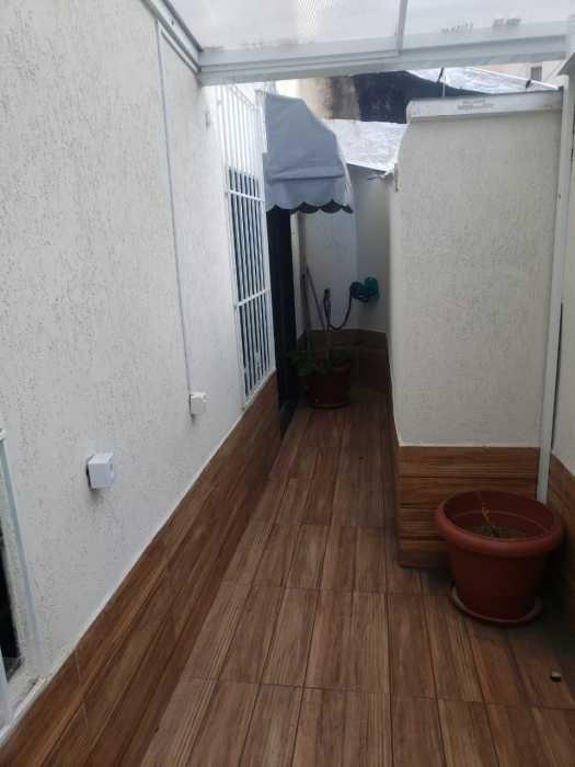 6. - Apartamento 2 quartos à venda Andaraí, Rio de Janeiro - R$ 345.000 - GRAP20090 - 7