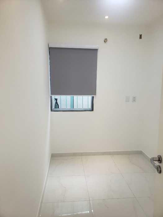 10. - Apartamento 2 quartos à venda Andaraí, Rio de Janeiro - R$ 345.000 - GRAP20090 - 11