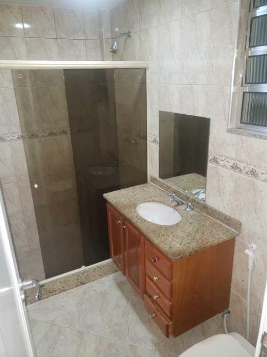 14. - Apartamento 2 quartos à venda Andaraí, Rio de Janeiro - R$ 345.000 - GRAP20090 - 15