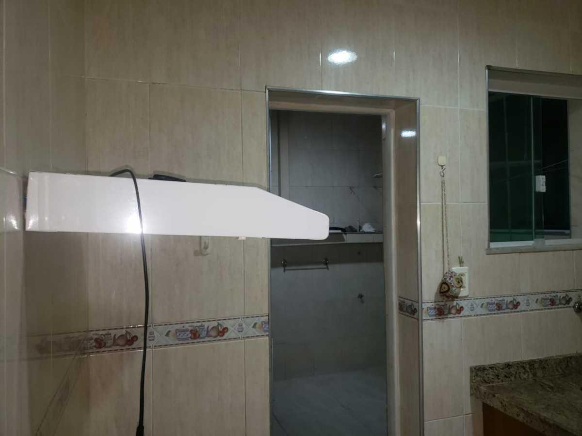 15. - Apartamento 2 quartos à venda Andaraí, Rio de Janeiro - R$ 345.000 - GRAP20090 - 16