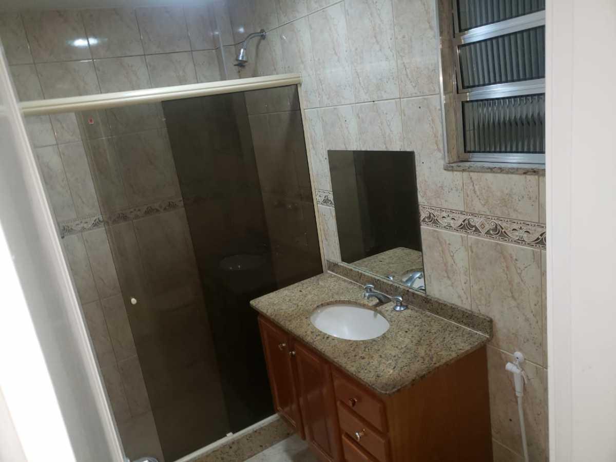 16. - Apartamento 2 quartos à venda Andaraí, Rio de Janeiro - R$ 345.000 - GRAP20090 - 17