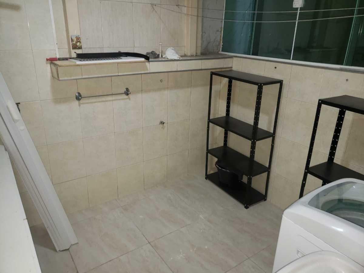 17. - Apartamento 2 quartos à venda Andaraí, Rio de Janeiro - R$ 345.000 - GRAP20090 - 18