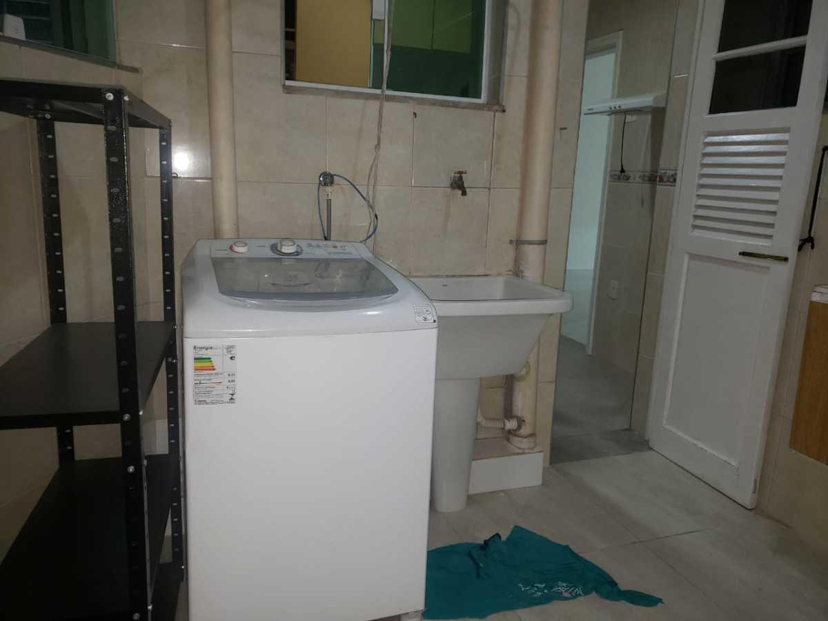 20. - Apartamento 2 quartos à venda Andaraí, Rio de Janeiro - R$ 345.000 - GRAP20090 - 20