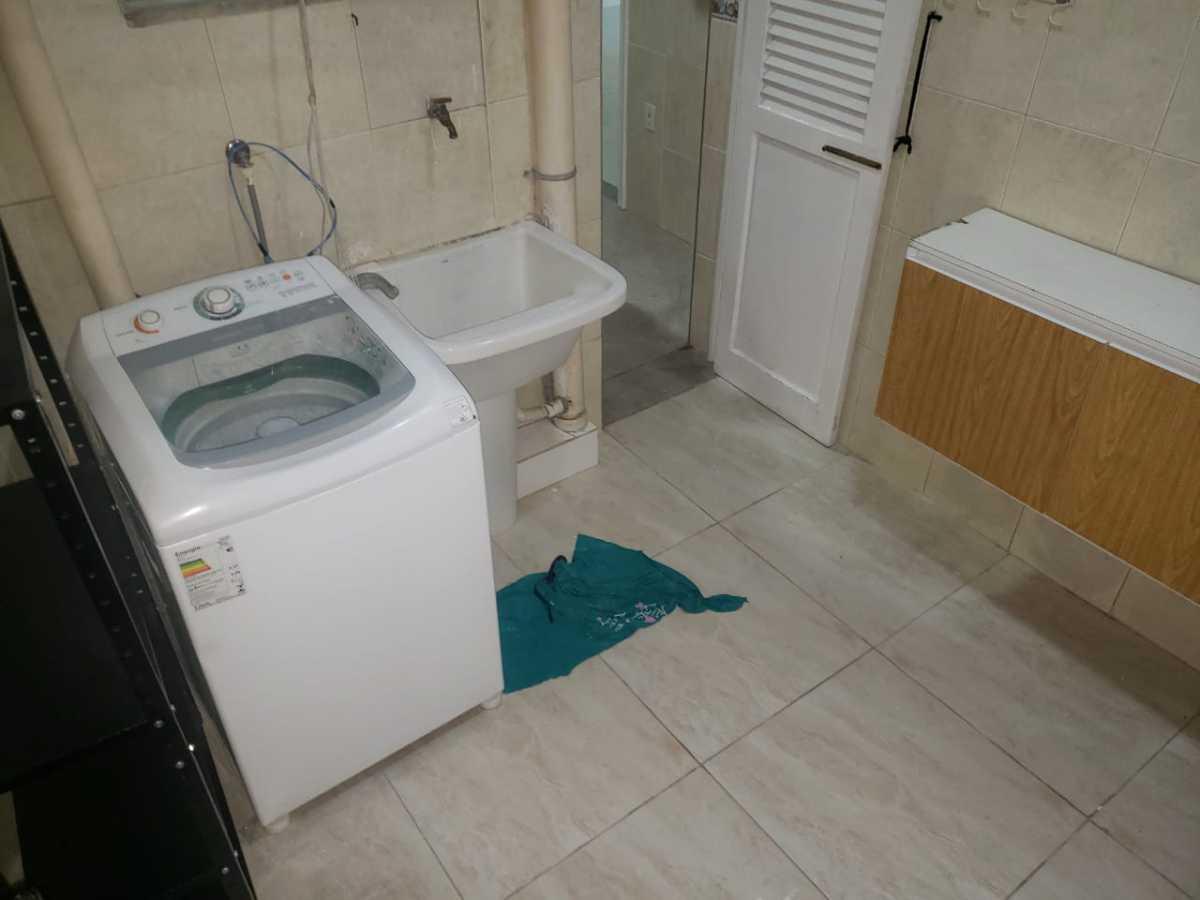 21. - Apartamento 2 quartos à venda Andaraí, Rio de Janeiro - R$ 345.000 - GRAP20090 - 21