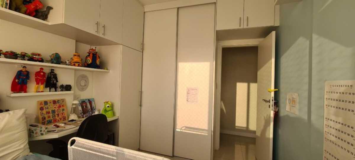 04 - Apartamento 3 quartos à venda Engenho de Dentro, Rio de Janeiro - R$ 505.000 - GRAP30054 - 5