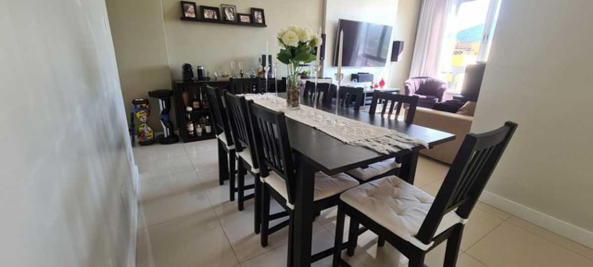 05 - Apartamento 3 quartos à venda Engenho de Dentro, Rio de Janeiro - R$ 505.000 - GRAP30054 - 6