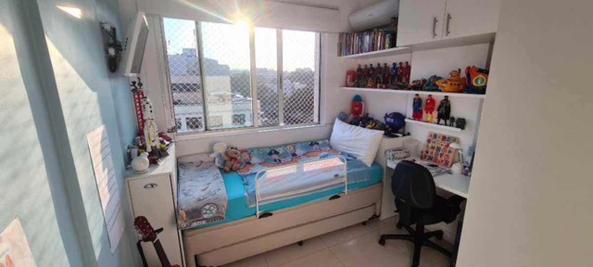 06 - Apartamento 3 quartos à venda Engenho de Dentro, Rio de Janeiro - R$ 505.000 - GRAP30054 - 7