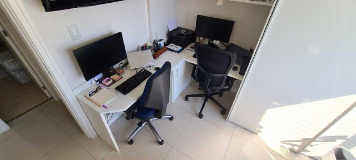 08 - Apartamento 3 quartos à venda Engenho de Dentro, Rio de Janeiro - R$ 505.000 - GRAP30054 - 9