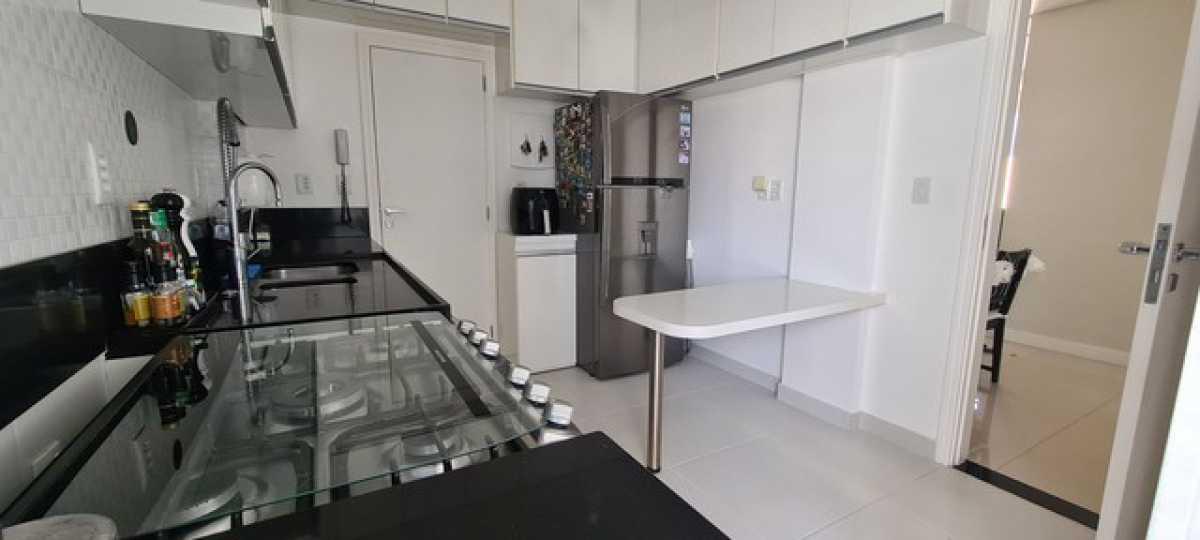 12 - Apartamento 3 quartos à venda Engenho de Dentro, Rio de Janeiro - R$ 505.000 - GRAP30054 - 13