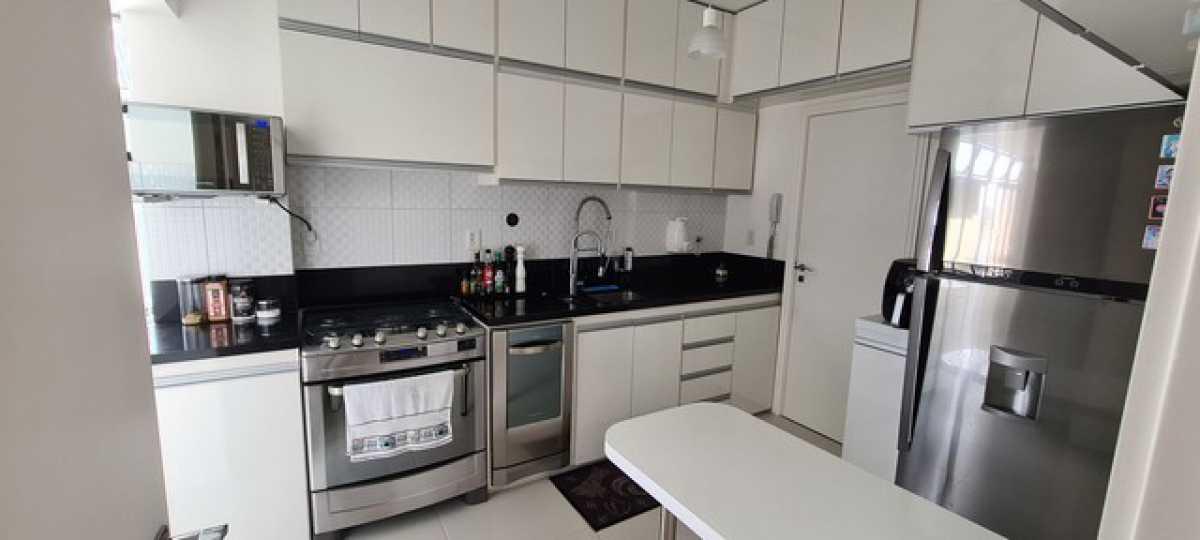 14 - Apartamento 3 quartos à venda Engenho de Dentro, Rio de Janeiro - R$ 505.000 - GRAP30054 - 15