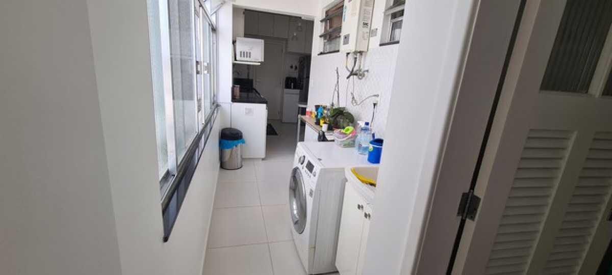 15 - Apartamento 3 quartos à venda Engenho de Dentro, Rio de Janeiro - R$ 505.000 - GRAP30054 - 16